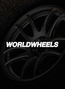 World Wheels